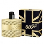 JAMES BOND James Bond 007 EDT ( zlatá edice 2013 ) - 75ml