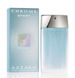 AZZARO Chrome Sport EDT - 100ml
