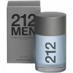 CAROLINA HERRERA 212 Men After Shave ( voda po holení ) - 100ml