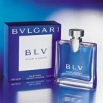 BVLGARI BLV pour Homme After Shave ( voda po holení ) - 100ml