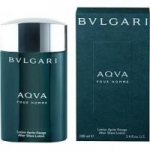 BVLGARI Aqva pour Homme After Shave ( voda po holení ) - 100ml