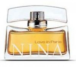 NINA RICCI Love in Paris EDP - 30ml