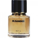 JIL SANDER No.4 EDP - 30ml