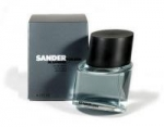 JIL SANDER Sander for Man EDT - 125ml