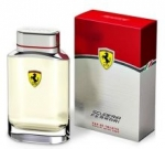 FERRARI Scuderia EDT - 125ml