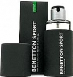 BENETTON Sport Man EDT - 100ml