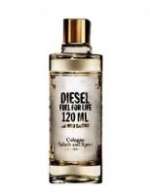 DIESEL Fuel For Life Man Cologne EDT - 120ml