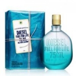 DIESEL Fuel For Life Man Summer EDT - 75ml