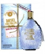 DIESEL Fuel for Life Woman Denim Collection EDT - 75ml