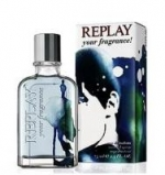 REPLAY Your Fragrance! for Him EDT - 50ml