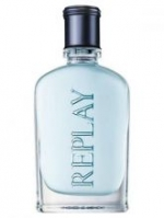 REPLAY Jeans Spirit! for Him EDT - 30ml