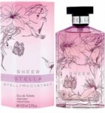 STELLA McCARTNEY Stella Sheer 2006 EDT Tester - 100ml