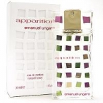 EMANUEL UNGARO Apparition EDP Tester - 90ml