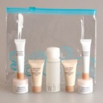SHISEIDO BENEFIANCE + WHITENING LUCENCY mini set  - 38ml