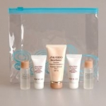 SHISEIDO BENEFIANCE + THE SKINCARE mini set III. - 29ml