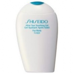 SHISEIDO AFTER SUN Soothing Gel - Chladivý gel po opalování - 150ml