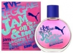 PUMA Jam Woman EDT - 40ml