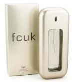 FCUK Fcuk for Her EDT - 100ml