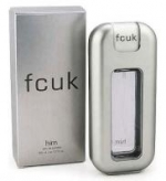 FCUK Fcuk for Him EDT - 100ml