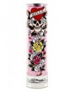 ED HARDY Ed Hardy for Women EDP Tester - 100ml