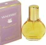 GLORIA VANDERBILT Vanderbilt EDT - 100ml