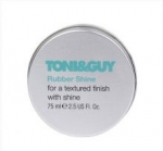 TONY & GUY Rubber Shine - Vosk s leskem - 75ml