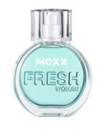 MEXX Fresh Woman EDT - 50ml