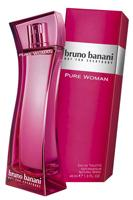 BRUNO BANANI Pure Woman EDT - 20ml