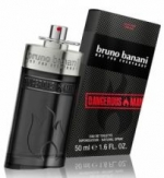 BRUNO BANANI Dangerous Man EDT - 50ml