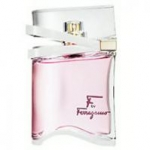 SALVATORE FERRAGAMO F for Fascinating EDP Tester  - 90ml