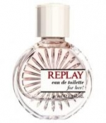 REPLAY Replay for Her EDT - 100ml