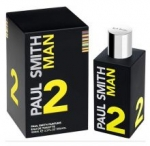 PAUL SMITH Paul Smith Man 2 EDT Tester - 100ml