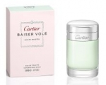 CARTIER Baiser Volé EDT - 50ml