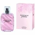 WOMENS´SECRET Feminine EDT Tester - 100ml