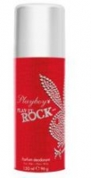 PLAYBOY Play It Rock for Women Deospray - 150ml