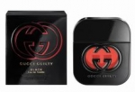 GUCCI Guilty Black pour Femme EDT - 75ml