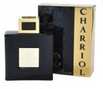 CHARRIOL Charriol for Men Dárková sada EDP 100 ml, sprchový gel Charriol for Men 150 ml a balzám po holení Charriol for Men 150 ml - 100ml