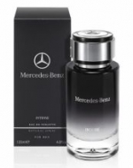 MERCEDES BENZ Mercedes Benz for Men Intense EDT - 75ml