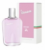 VESPA Vespa for Her EDT - 50ml