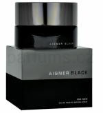 AIGNER PARFUMS Black Men EDT - 125ml