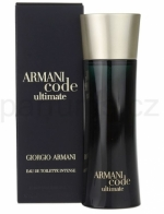 ARMANI Code Ultimate Intense EDT - 50ml