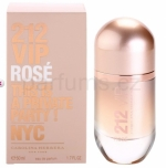 CAROLINA HERRERA 212 VIP Rose EDP - 50ml