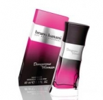 BRUNO BANANI Dangerous Woman EDT - 60ml