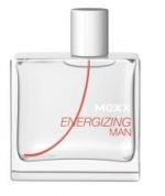 MEXX Energizing Man After Shave ( voda po holení )  - 50ml