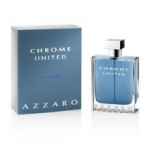 AZZARO Chrome United EDT - 100ml