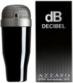 AZZARO Decibel EDT - 50ml
