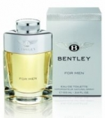 BENTLEY Bentley for Men EDT - 100ml