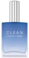 CLEAN Cotton T-Shirt EDP  - 30ml