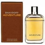 DAVIDOFF Adventure After Shave ( voda po holení ) - 100ml