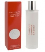 DAVIDOFF Champion Energy After Shave ( voda po holení )  - 90ml